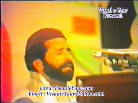 Urdu Naat( Youn Zehan Main )Qari Zubaid Rasool.By Naat E Habib