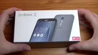 Vidéo : Test Asus ZenFone 2