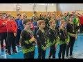 Petrovice u Karviné: Halová soutěž mladých hasičů