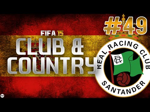 FIFA 15 | Club & Country | #49 | The Game Of A Lifetime