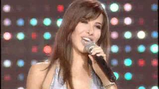 Nancy Ajram – El Donia Helwa Live performace نانسي عجرم – الدنيا حلوة