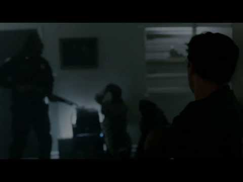 The Job (Catching Ginger) / Raiding the Housing Projects - True Detective S01E04 Ending (HD)