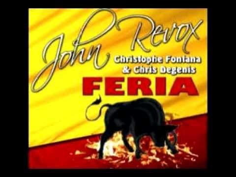 John Revox - Feria (radio edit)