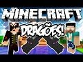Dragões! - Minecraft