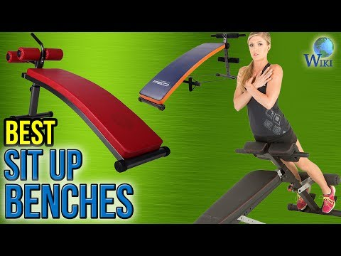 9 Best Sit Up Benches 2017 - UCXAHpX2xDhmjqtA-ANgsGmw
