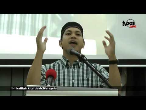 Ini kalilah kita ubah Malaysia