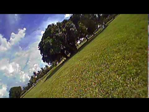 FPV race training grounds track 1 day - UCoMVJAO5GMj7qQeTZPHQwFQ