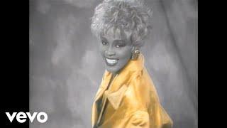 Whitney Houston– I Belong To You