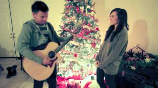 """""""o holy night"""" cover"""