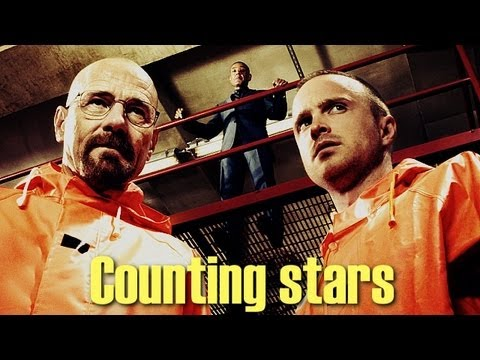 Breaking Bad | Counting stars