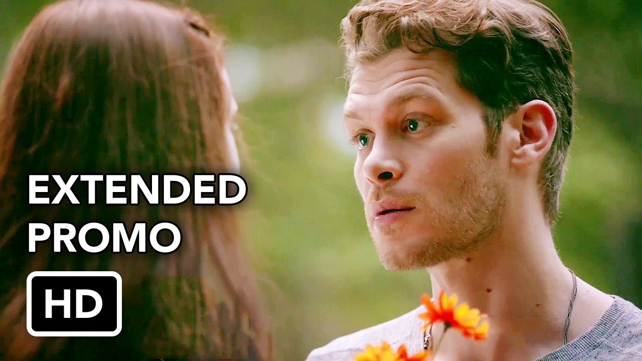 "The Originals 4×03 Extended Promo ""Haunter of Ruins"" (HD) Season 4 Episode 3 Extended Promo Thumbnail"