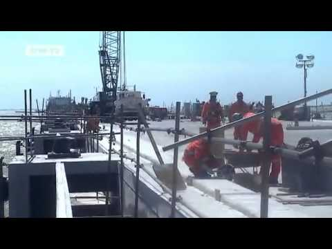 Eike Batista - Brasiliens reichster Mann baut einen Superhafen | Made in Germany