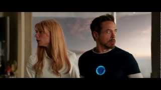 Iron Man 3 - TV Spot 1