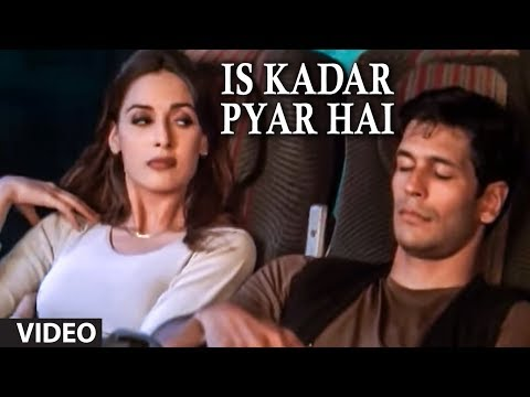 Is Kadar Pyar Hai (Full video Song) by Sonu Nigam -VcbzW874Qag