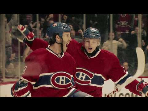 Hockey Night In Canada 2013 Playoff Opening