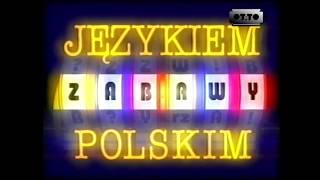OT.TO - Zabawy Językiem Polskim