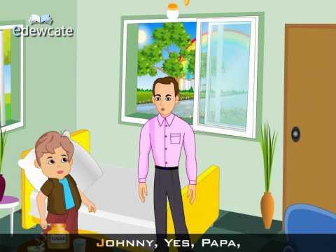 Johny Johny yes papa nursery rhyme -Ve-cC8lweSE