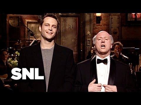 Vince Vaughn Monologue at Saturday Night Live