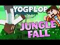 Minecraft - YogPlop - Jungle Fall
