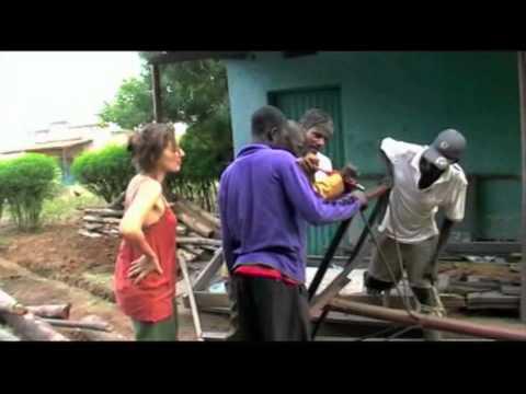 La pompa ad energia solare di Oluko