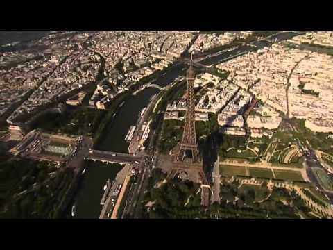 STAGE 21 - Bird's eye view / Vu du ciel