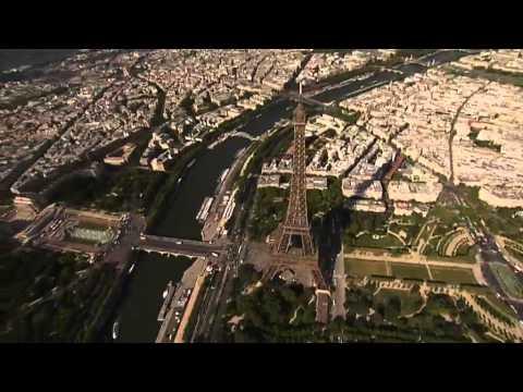 STAGE 21 - Bird's eye view / Vu du ciel