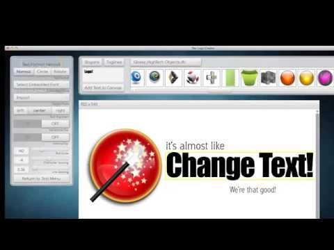 Logo Creator Online Make Your Logo Free amp Generate in