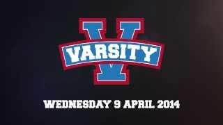 Varsity 2014 Teaser