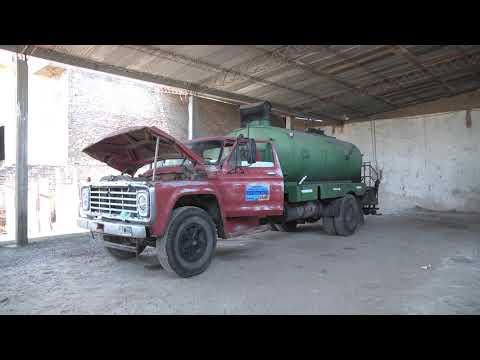 Gran remate de vehículos, maquinarias viales, agrícolas y herramientas