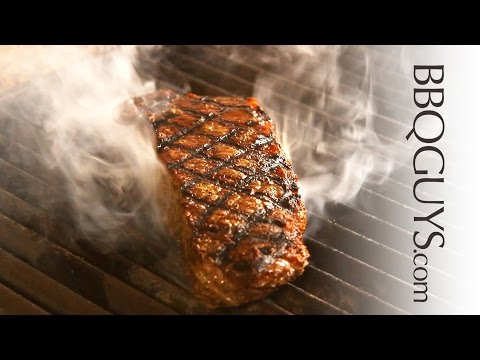 How To Cook Steak | Steakhouse Style | Prime Aged Chicago Steaks on the Lynx Grill