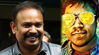 Watch Yuvan failed to impress me in BGM: Venkat Prabhu Red Pix tv Kollywood News 27/May/2015 online