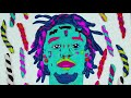 Lil Uzi Vert - The Way Life Goes [Official Visualizer]