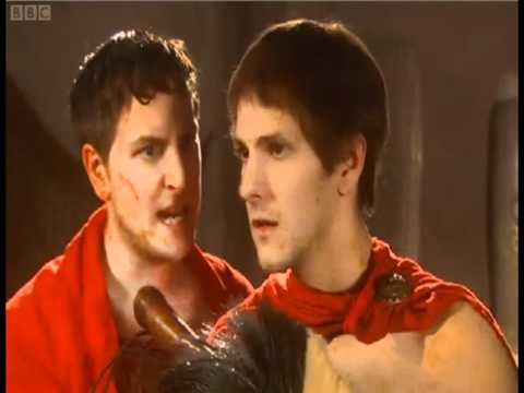 Horrible Histories- Battle of Thermopylae