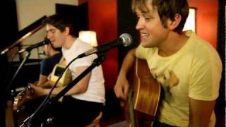 """Someone Like You"" - Adele (Cover by Alex Goot, Luke Conard, Chad Sugg)"