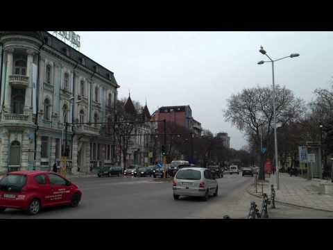 Sony Xperia S Sample Video with image stabilizer ON