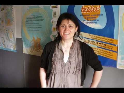 Come promuovere partecipazione della cittadinanza - AM Solis - CEASS Modena (2/5)