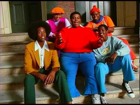 Fat Albert Movie Bucky Fat Albert Movie