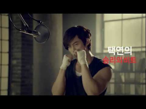 2PM - Share The Beat [Coca-Cola CF] [London 2012 Summer Olympics]