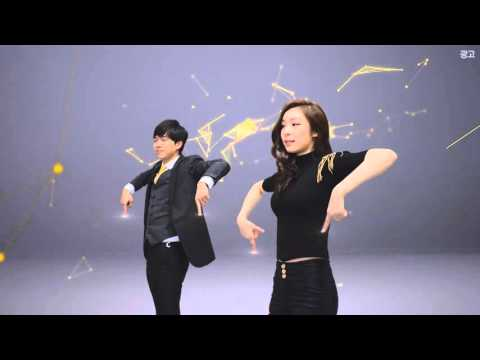 KB Kookmin Bank CF (With Yuna Kim)