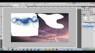 Photoshop CS5: Basic tutorial #1