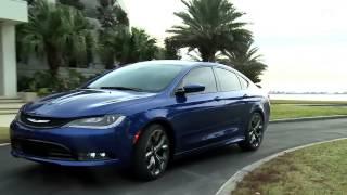 Новый Chrysler 200 представлен официально