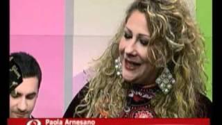 Delta Tv Lezione Concerto Punt 3 Parte 2 Il Pentagramma Paola Arnesano