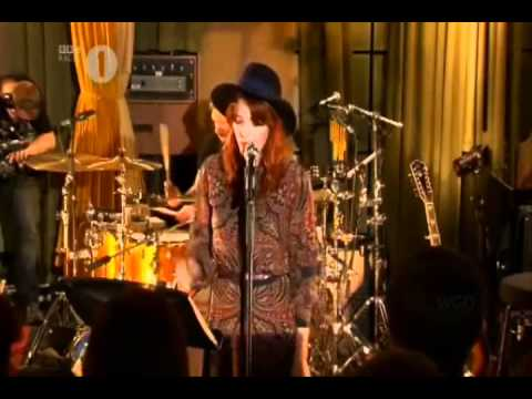 Florence   The Machine ~ Take Care (Drake Cover) Radio 1 Live Lounge