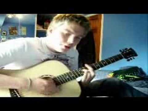 Everlong (acoustic cover)