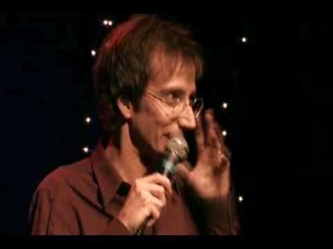 Comedians of Comedy - Blaine Capatch