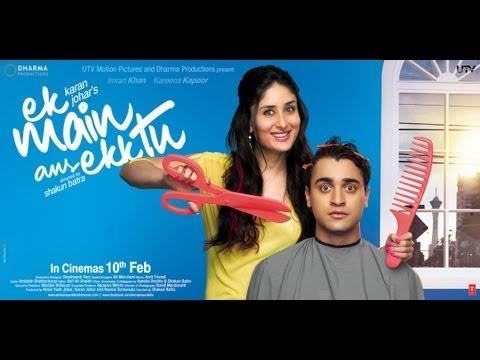 Ek Main Aur Ekk Tu - Official Trailer