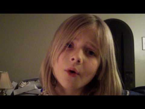 Jackie Evancho - O Mio Babbino Caro age 8