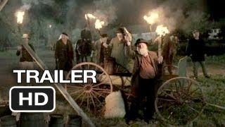 Copperhead Official Trailer (2013) - Civil War Movie HD