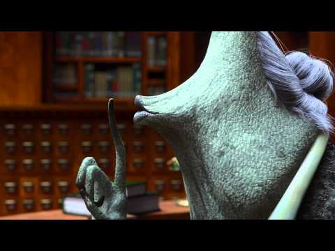 Monstruos University - Trailer final en español HD