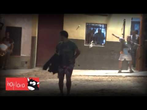 TOROS VIDEO CLIP PATRICIO CHUST